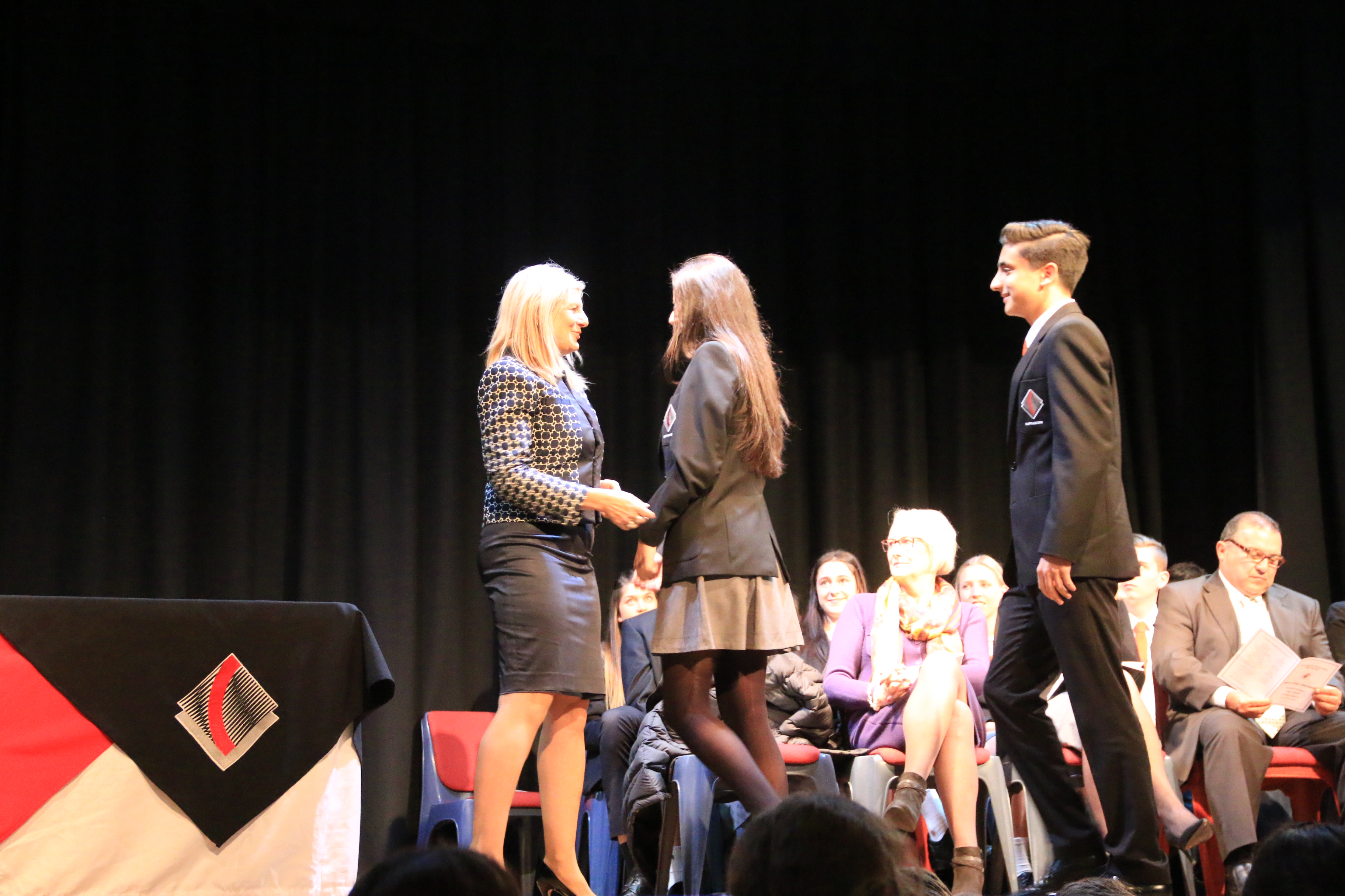 Leaders' Induction (125)