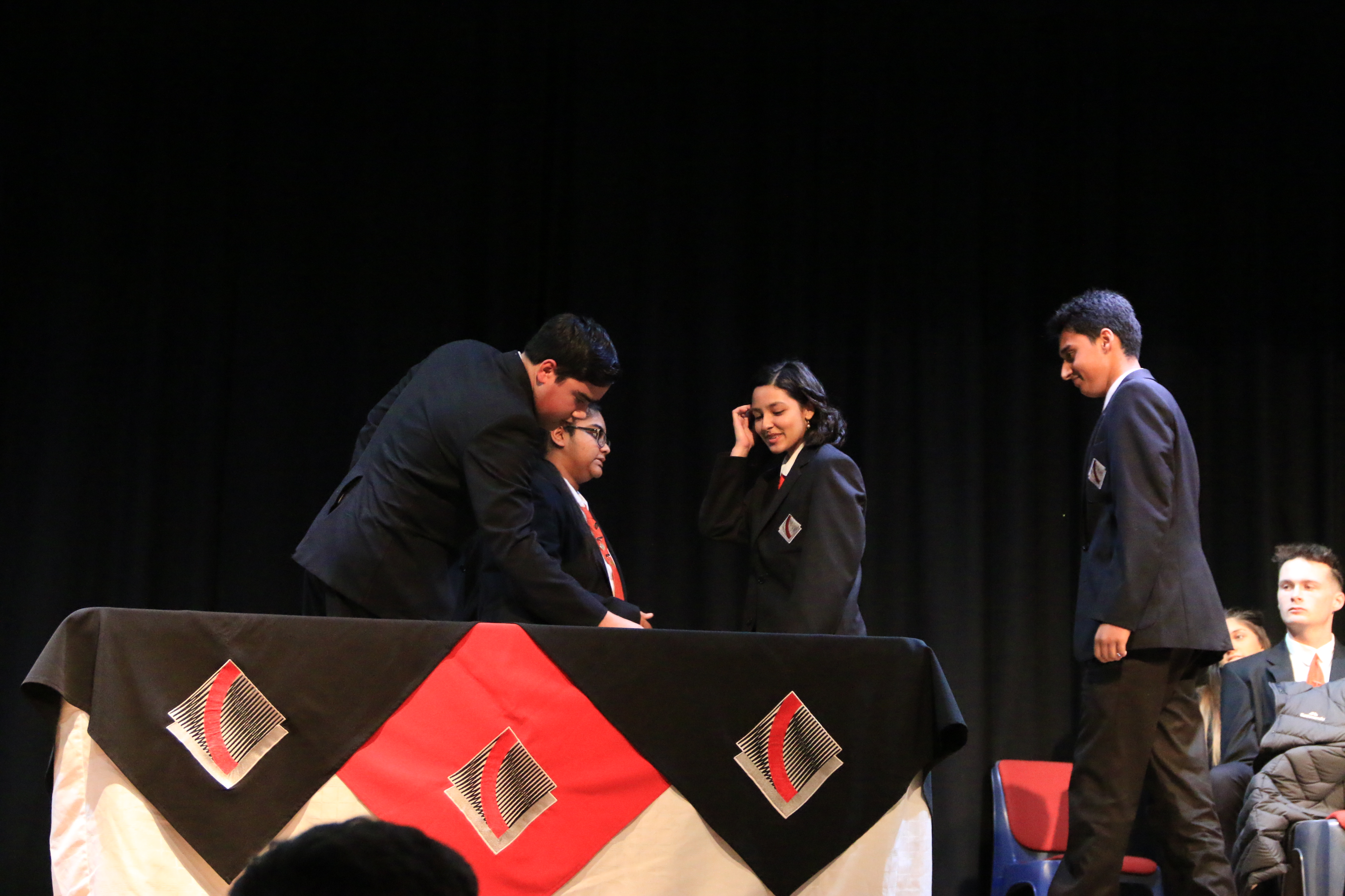 Leaders' Induction (143)