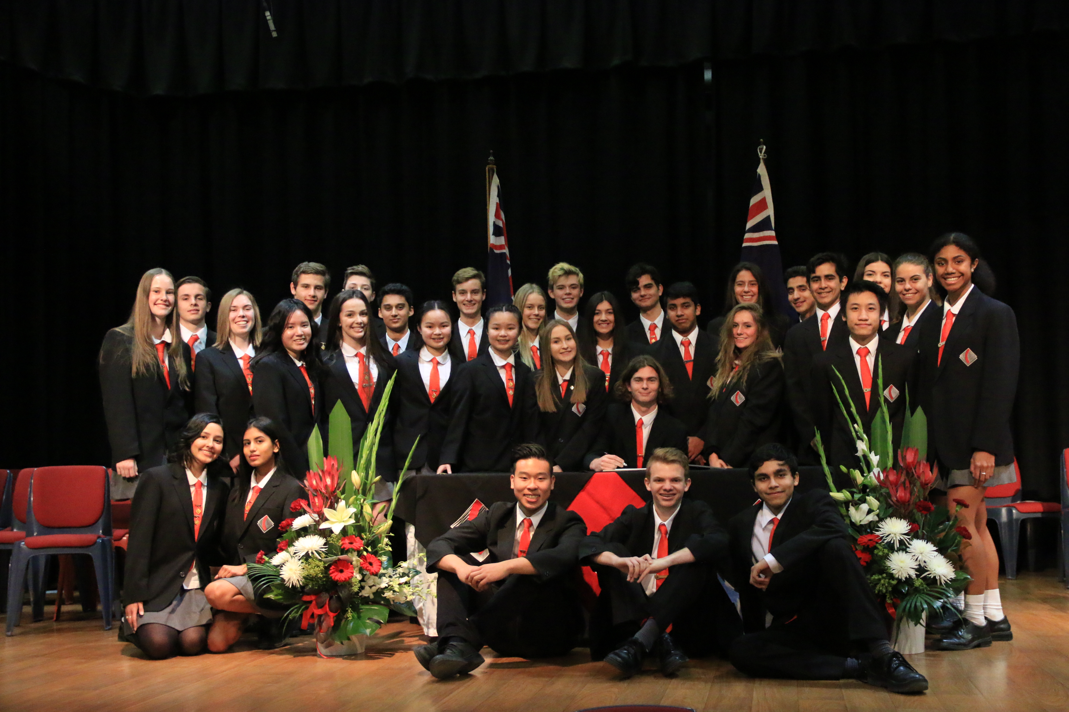 Leaders' Induction (94)