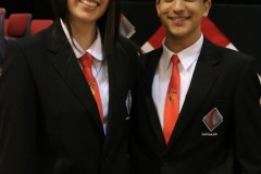 Leaders' Induction (103)