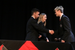 Leaders' Induction (150)