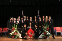Leaders' Induction (95)