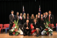 Leaders' Induction (99)