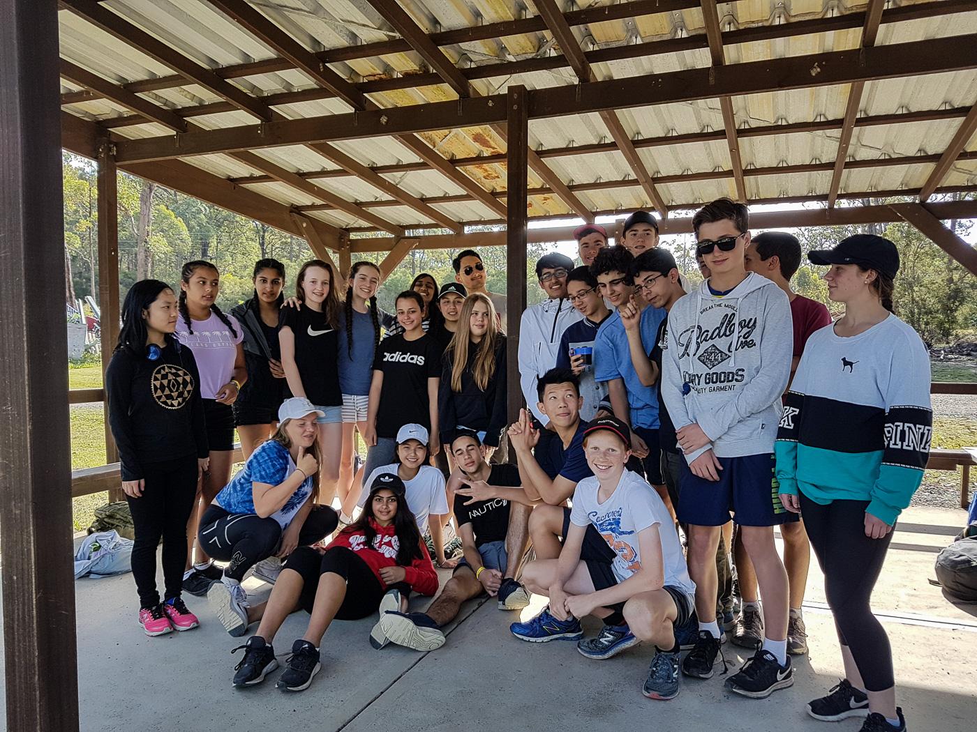 2017 Year 9 Camp Photo-283