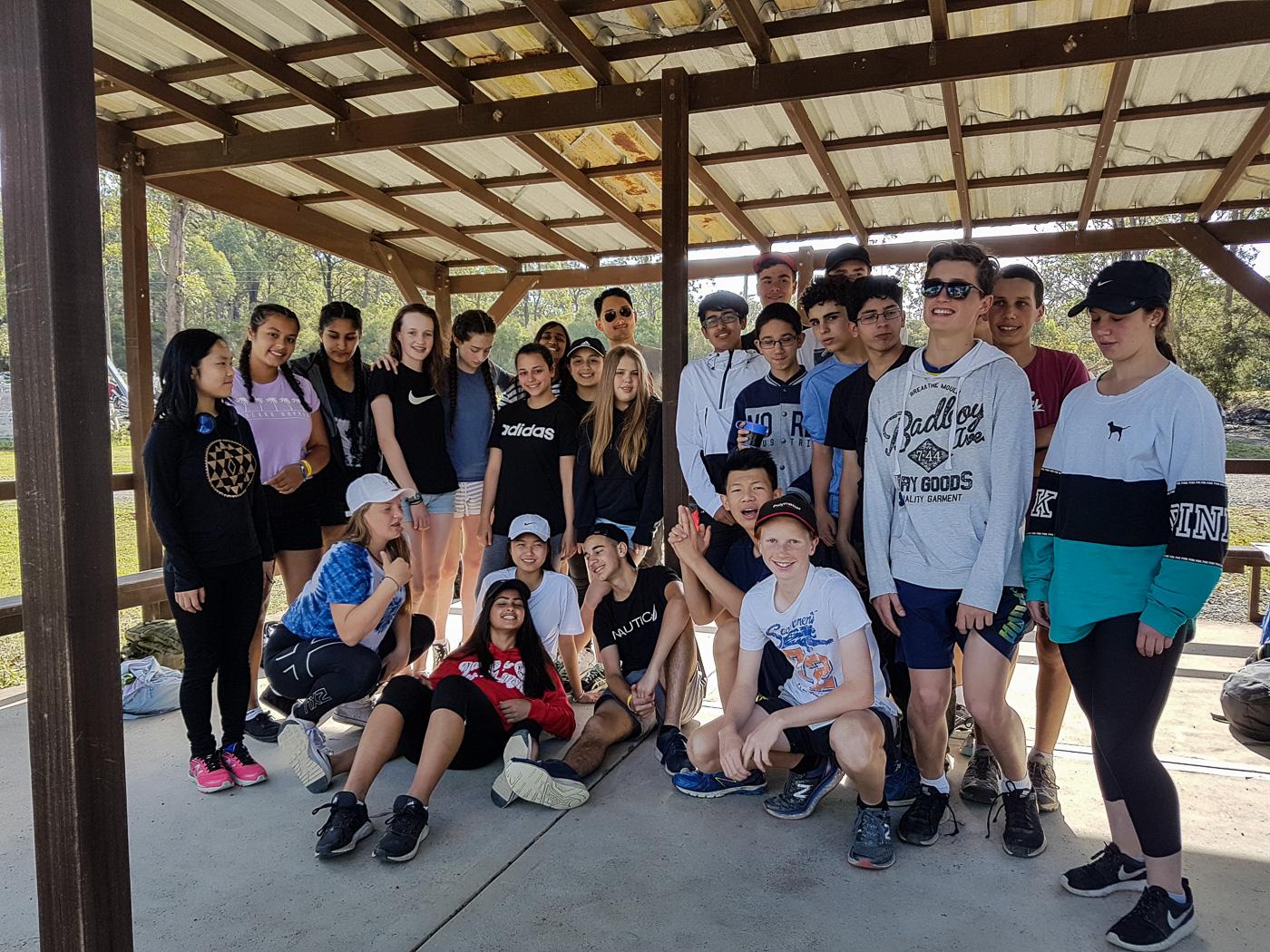2017 Year 9 Camp Photo-284