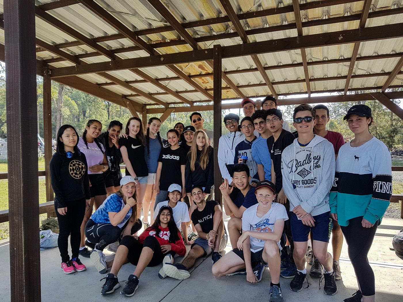 2017 Year 9 Camp Photo-285