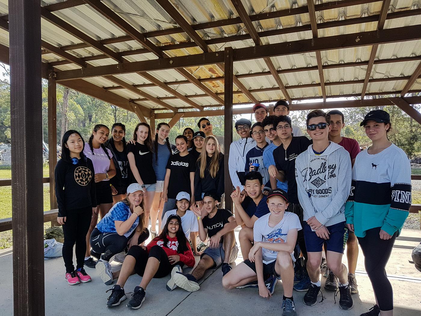 2017 Year 9 Camp Photo-286