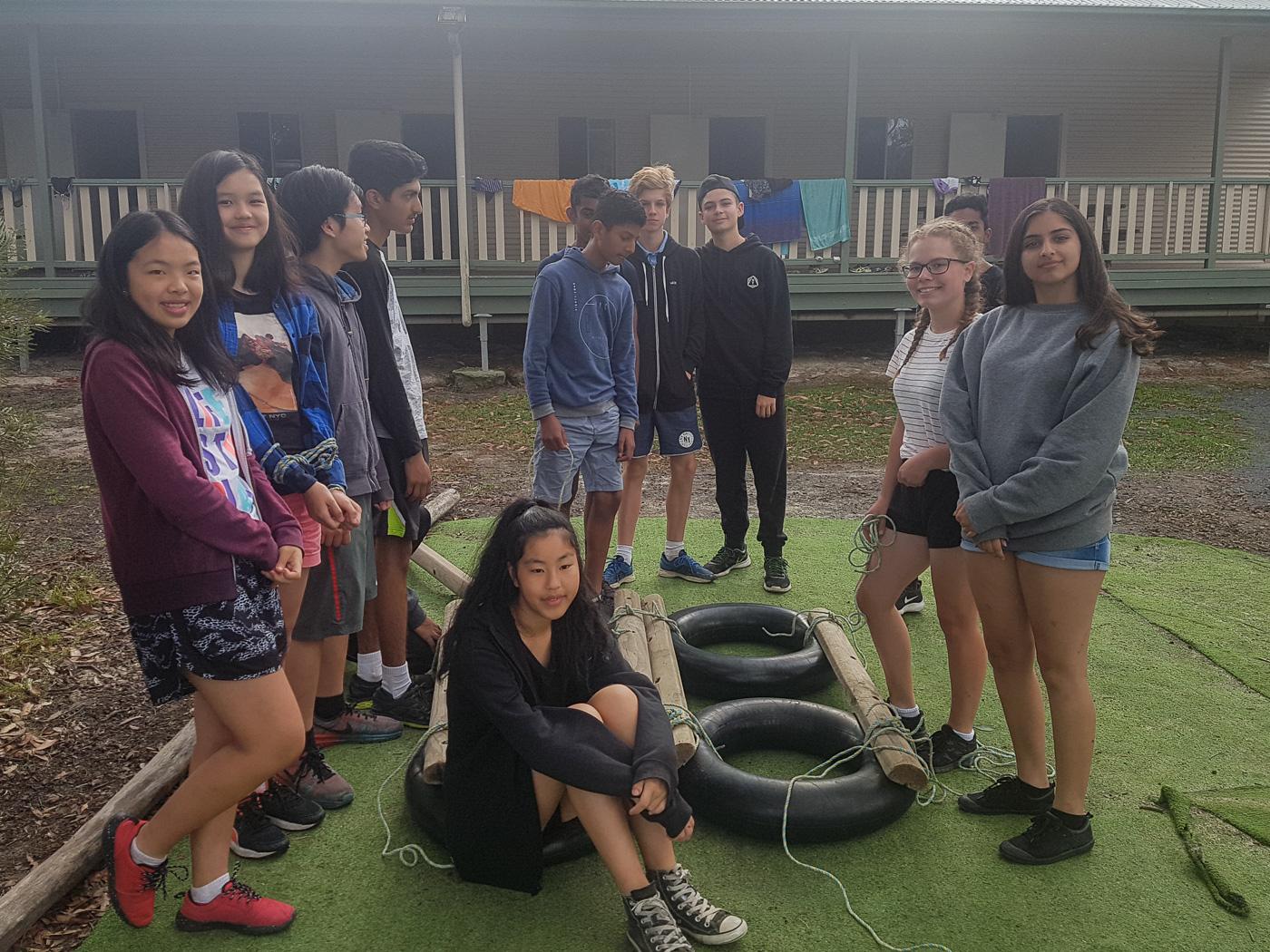 2017 Year 9 Camp Photo-317