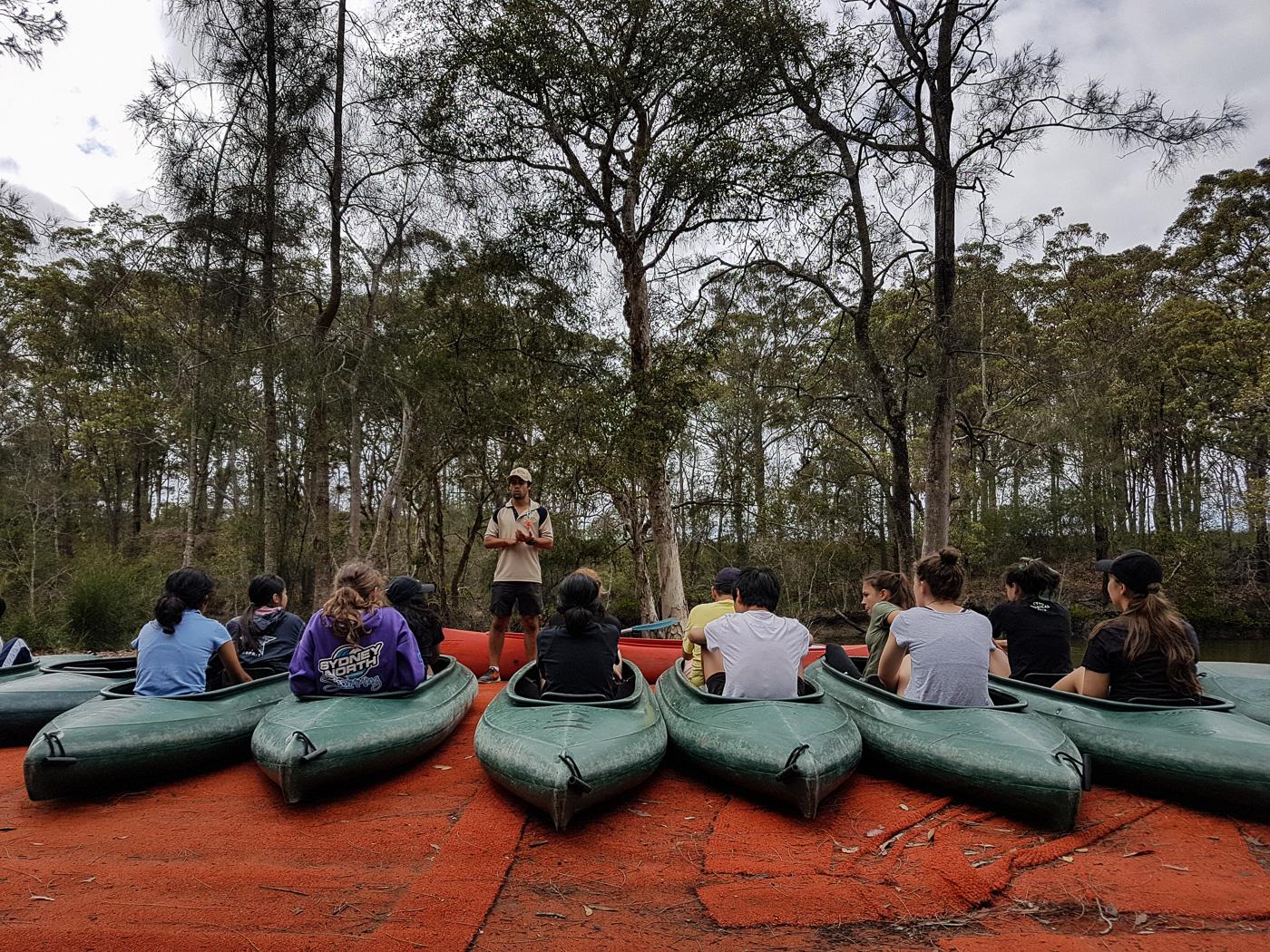 2017 Year 9 Camp Photo-347